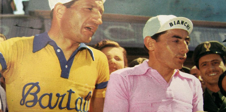 Giro d'Italia a Salsomaggiore