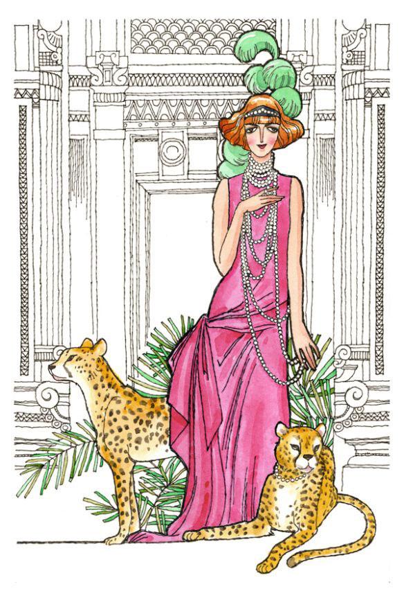 fashion-illustration-italian-divas-salsomaggiore-italy
